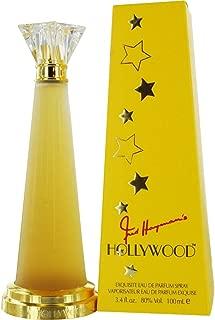 Hollywood By Fred Hayman For Women. Eau De Parfum Spray 3.4 Ounces