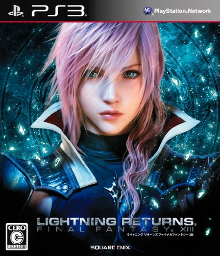 Lightning Returns : Final Fantasy XIII (Import Japonais)