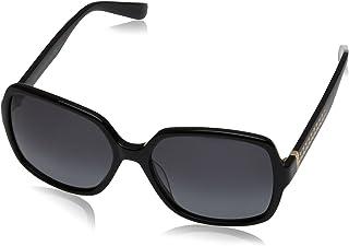 bf4ff406135 Jimmy Choo Patty Sunglasses Black   Gray Gradient