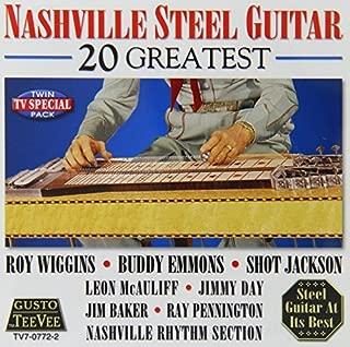 pedal steel guitar for sale nashville