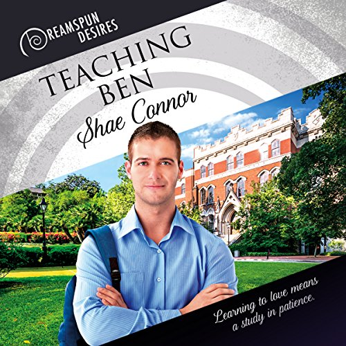 Teaching Ben cover art