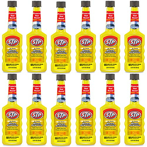 Stp Water Remover, All Season Cleaner For...