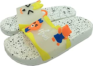 Mag Creations Happy EVA Kids Flip Flop Slipper Boys & Girls