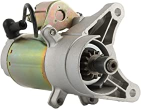 DB Electrical SND0081 Starter Compatible With/Replacement For Honda Small Engines GX660K1 GXV270 GXV340 GXV390 / 8.5HP 11H...