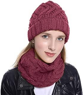 Best loom knit womens hat Reviews