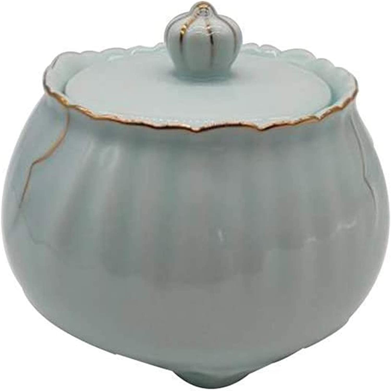 lpzsmd Beauty products Urns for Ashes Dogs Human Urn La Under blast sales