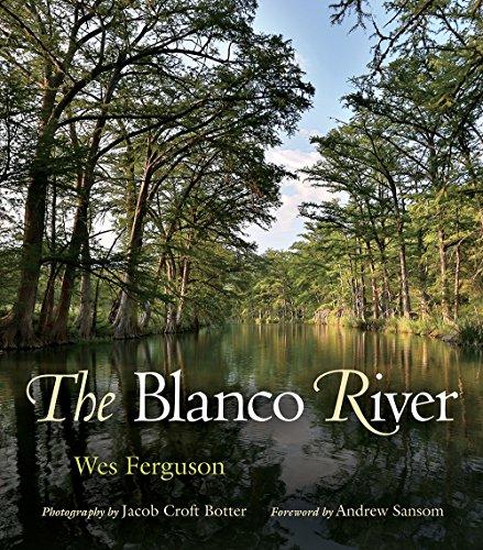BLANCO RIVER (River Book)