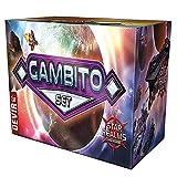 Devir- Star Realms Gambito Set, Miscelanea (BGSRGAM)