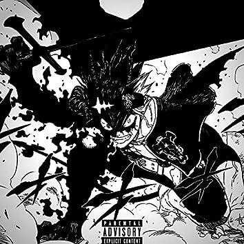 Black Rover (feat. HazTik & IAMCHRISCRAIG)