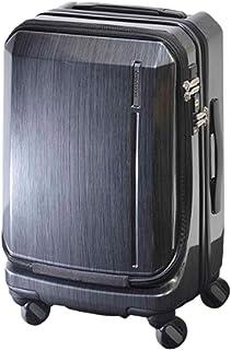 [フリクエンター] スーツケース 機内持ち込み 34L 48cm 3.6kg グランド 1-360