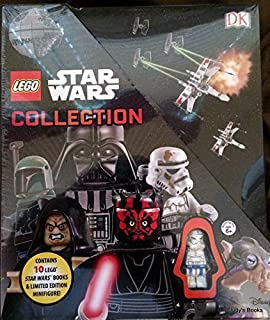 Lego Star Wars Collection by DK books (2015-08-02)