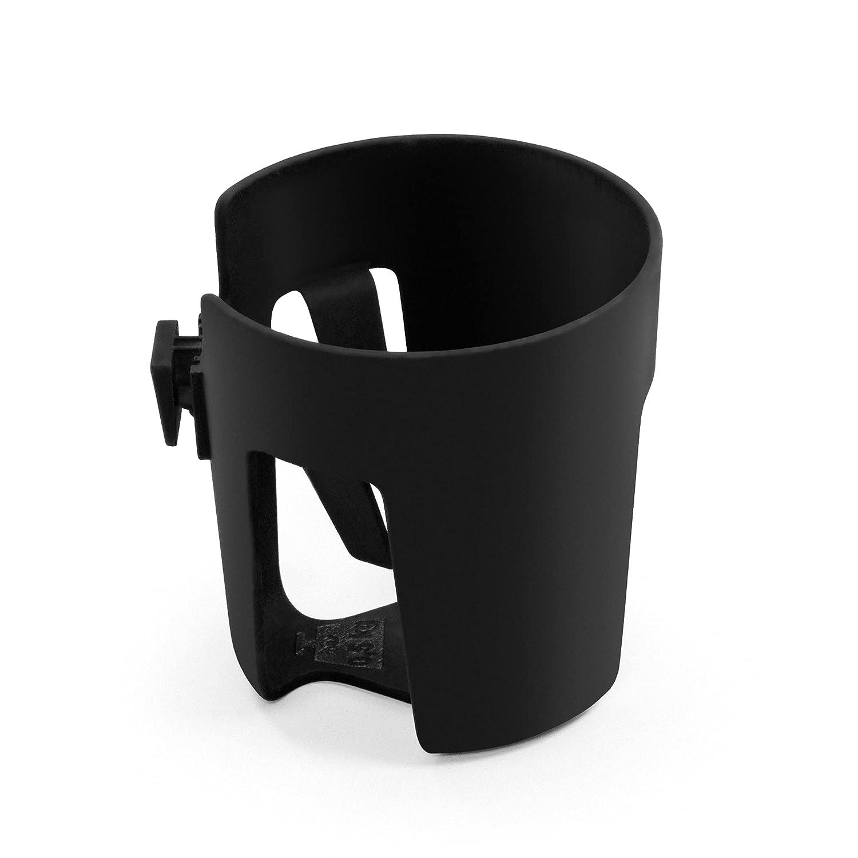 Stokke Stroller Cup Holder Black SALENEW Super popular specialty store very popular - with Compatible Xplor