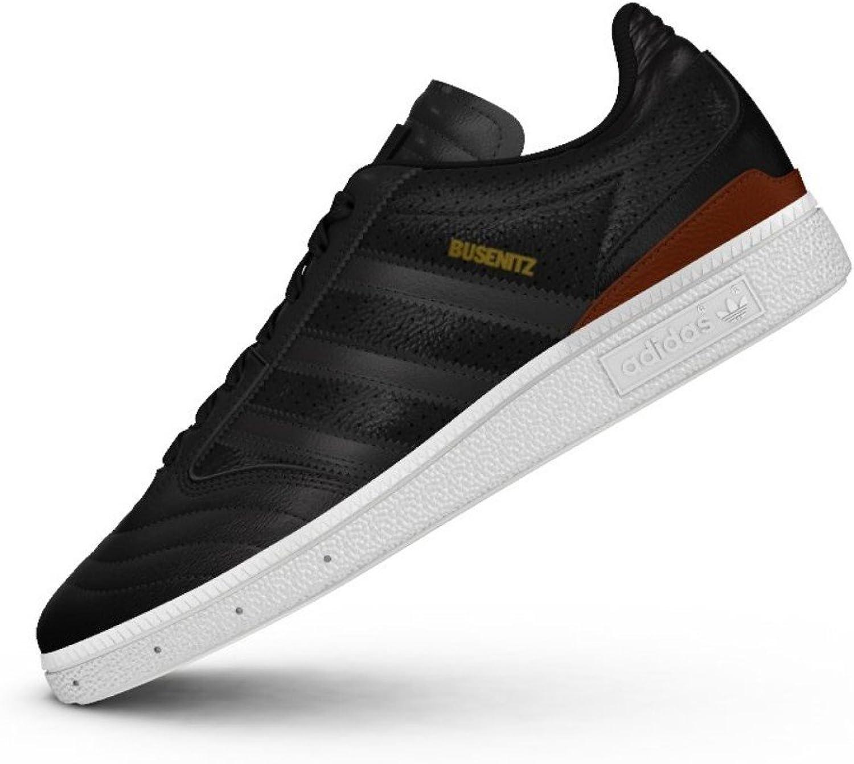 Adidas Busenitz Classified - Core Black White
