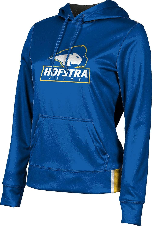 ProSphere Hofstra University Girls' Pullover Hoodie, School Spirit Sweatshirt (Solid)