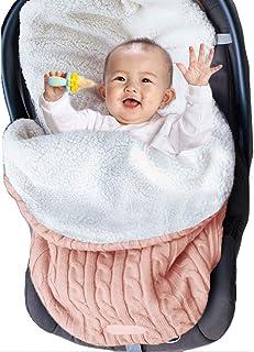 Amazon.es: saco para silla cuna y paseo: Bebé