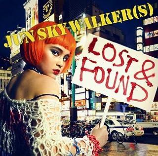 LOST&FOUND(初回限定盤)(DVD付)