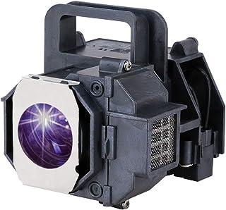 YOSUN V13h010l49 Replacement lamp Bulb for epson elplp49 powerLite Home Cinema 8350 8345 8500ub 8700ub 8100 6100 6500ub 71...