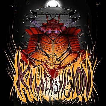 Killer's Vision