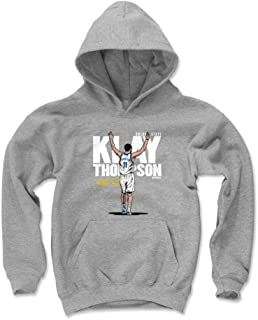 Klay Thompson Golden State Basketball Kids Hoodie - Klay Thompson Three