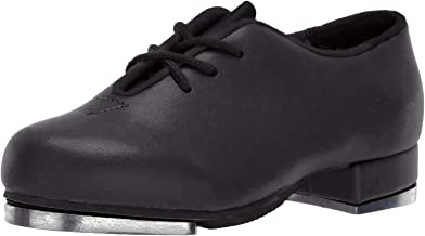 Leo Kids' Jazz Tap Dance Shoe