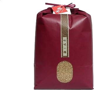 兵庫県産 無農薬 ミルキークイーン 5kg 玄米 1等 平成30年産