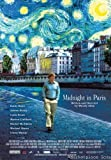 Midnight in Paris-Movie-Poster - 61 x 91 cm