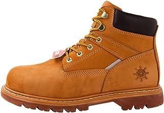 GW Men's 1606ST Steel Toe Work Boots