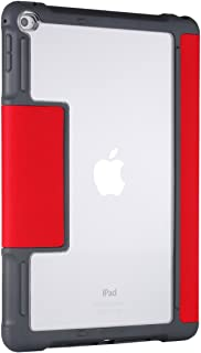 STM Dux, rugged case for Apple iPad Air 2 - Red  (stm-222-104J-29)