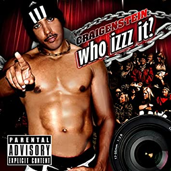 Who Izzz It?
