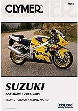 Best 2005 suzuki gsxr 600 wiring diagram Reviews