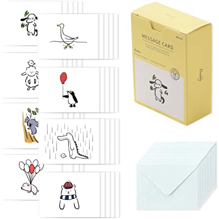 カード デザイン メッセージ