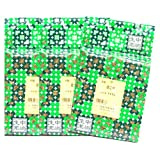京都で創業百二十余年中嶋生薬の健康茶 国産ハコベ たっぷり500g×3個セット【お取寄品】