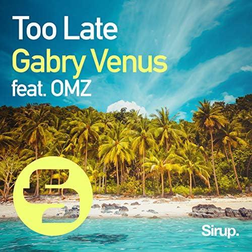 Gabry Venus feat. OMZ