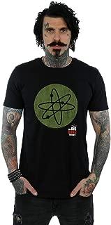The Big Bang Theory Men's Big Bang Icon T-Shirt