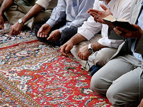 Rechter Glaube, rechtes Handeln: Der Islam als Religion