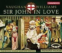 Sir John in Love (Sung in English)