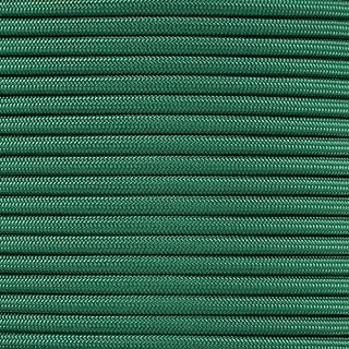 1/4 Inch para-Max Paracord 1200 lb Tensile Strength - 10, 25, 50, and 100 Foot Options
