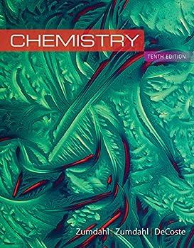 zumdahl chemistry