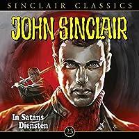 In Satans Diensten (John Sinclair Classics 23) Hörbuch