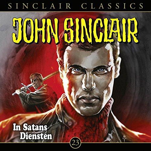 In Satans Diensten audiobook cover art