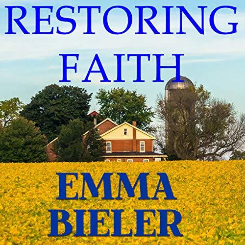 Restoring Faith cover art