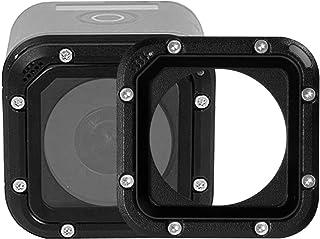 ParaPace GoPro Hero 4セッション/ 5セッション用 カメラ保護ケース交換用互換保護レンズ ゴープロ
