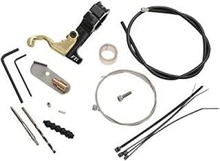 Goldfinger Left Hand Throttle Kit For 2009 Kawasaki KVF750 Brute Force 4x4i ATV