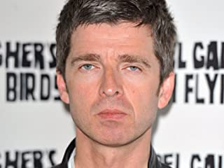 Noel Gallagher 24X36 New Printed Poster Rare #TNW342964