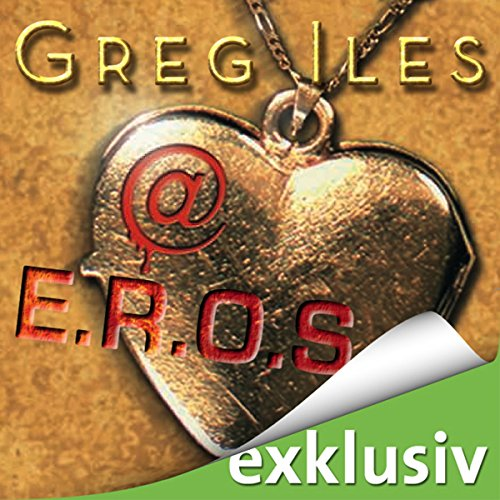 @E.R.O.S. (Mississippi 1) audiobook cover art
