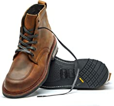 product image for Broken Homme Men's Davis II Leather Boot (9.5 M US, Brown Trail)