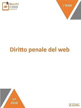Diritto penale del web