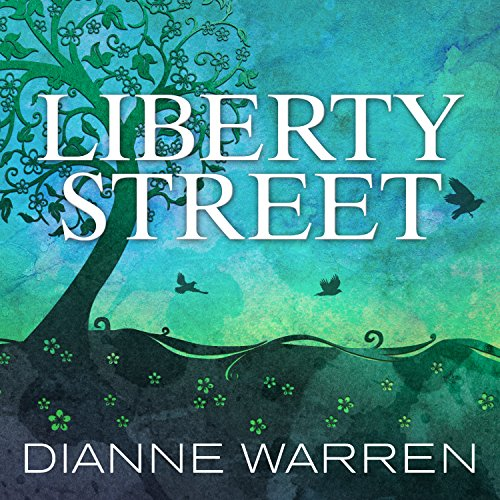 Liberty Street audiobook cover art