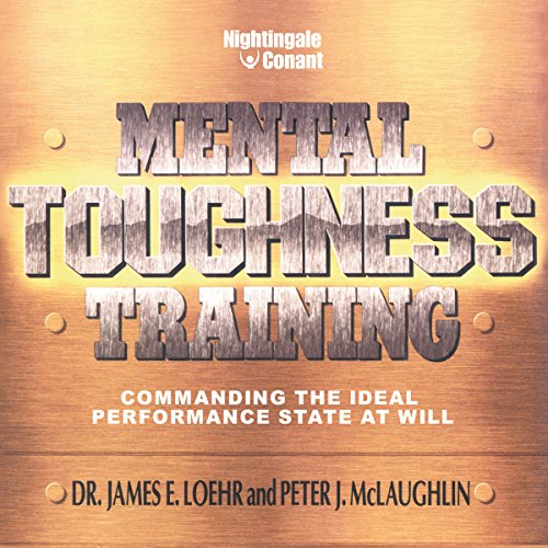 Mental Toughness Training cover art