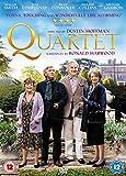 Quartet [UK Import] - Maggie Smith